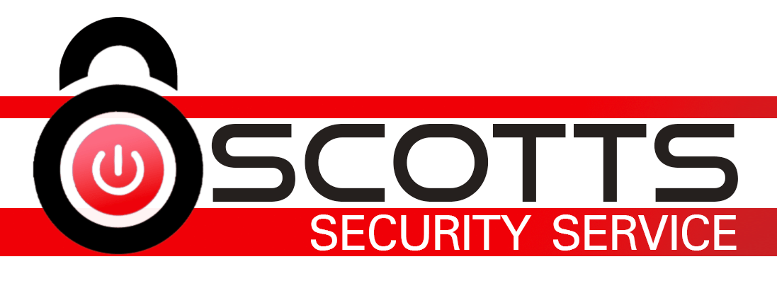 Scott's Security Service